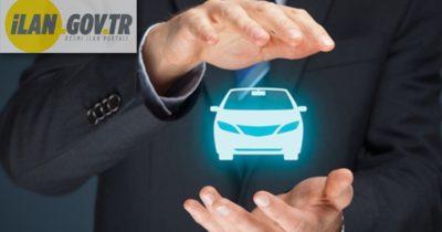 2021 Yılı karayolları motorlu araçlar zorunlu mali sorumluluk sigortası yaptırılacaktır