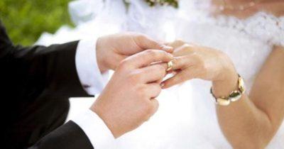 Çanakkale'de evlilik oranları düştü