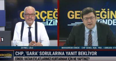 """""""Davulla zurnayla rehine mi kurtarılır?"""" (videolu haber)"""