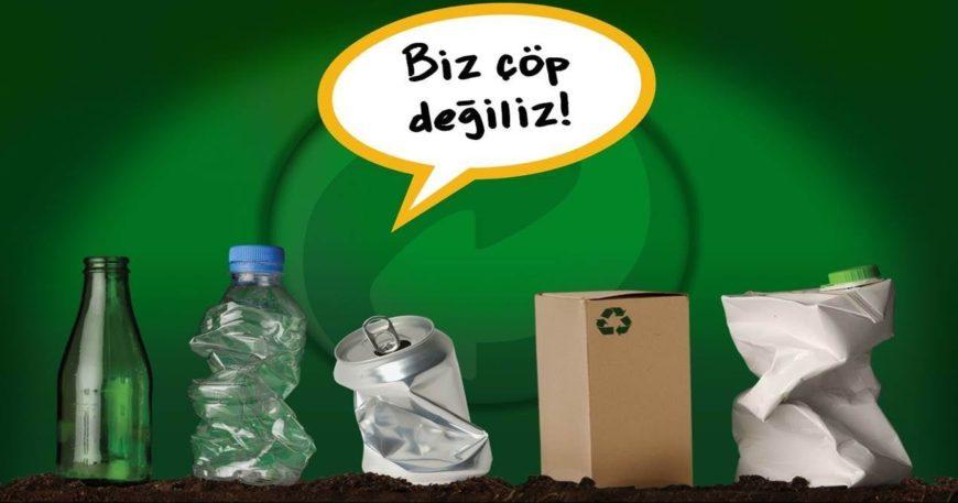 Ambalaj atıklarından ekonomiye 2,5 milyar katkı