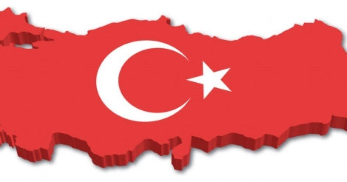 Türkiye'yi il il bölüştüler: İşte CHP'nin seçim haritası…