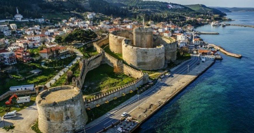 Turizm gelirinde yüzde 40'lık düşüş!