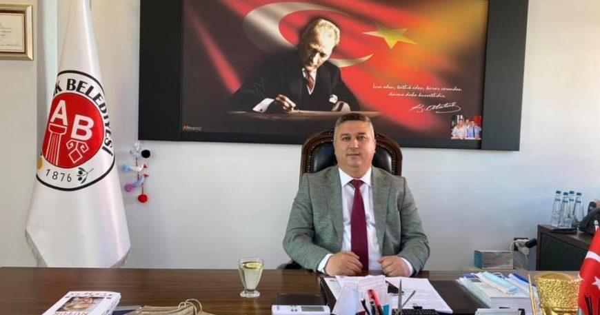 Ayvacık Belediye Başkanı Mesut Bayram 2 yıllık görev sürecini anlattı