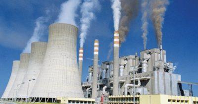 En kirli termikler Çanakkale'de