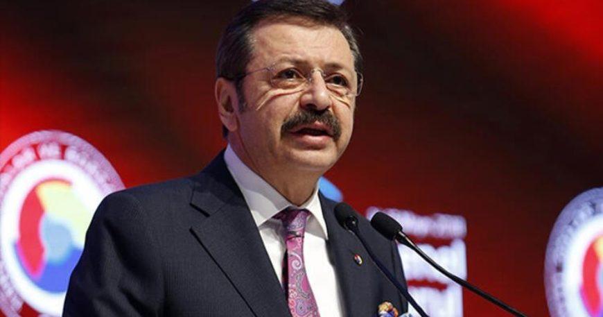 """Semizoğlu'ndan destek açıklaması: """"Başkanımızın yanındayız!"""""""
