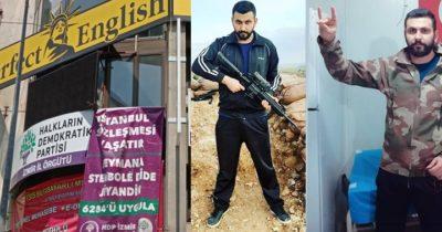 """HDP saldırısına tepki: """"Siyasi iktidar hedef gösterdi!"""""""