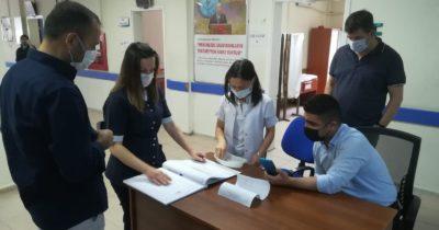 SGK çalışanları aşı kapsamına alınınca hastaneler doldu taştı: Başhekim kolları sıvadı