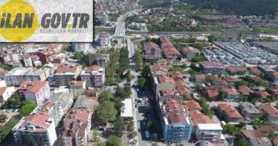 Çanakkale Biga'da 75 m² 2+1 daire satılıktır