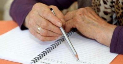 Çanakkale'de okuma yazma bilmeyenlerin oranı belli oldu