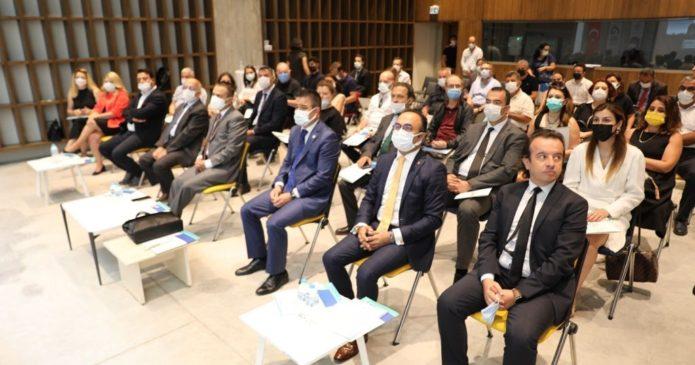 Çanakkale Tanıtım ve Geliştirme Kurulu Toplantısı yapıldı