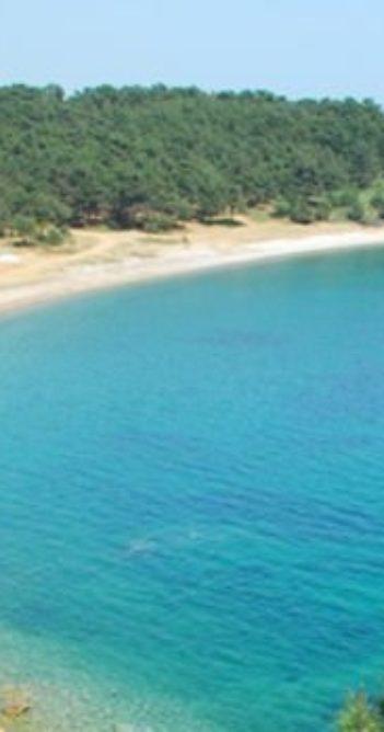 Saros Körfezi için imza kampanyası
