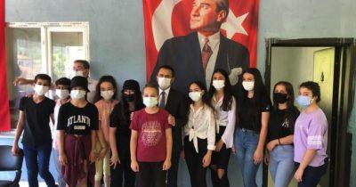 Vali İlhami Aktaş'tan Yenice çıkarması