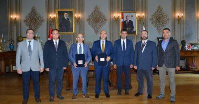 Gözlemevleri arasında iş birliği protokolü imzalandı