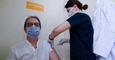 """""""Tek aşı hiç aşı"""""""