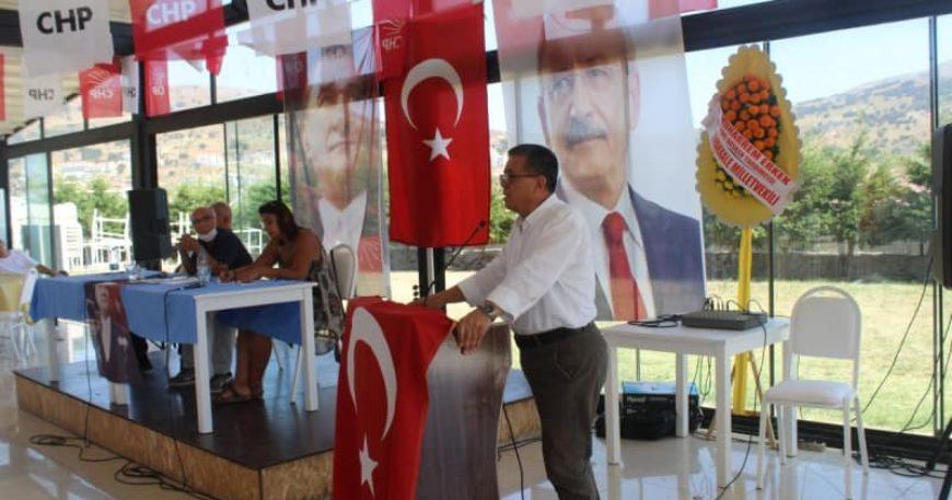 """CHP'den """"kalkmayan uçaklar""""a tepki: """"Öyle şeyler vardır ki, devlet olmanın gereğidir!"""""""
