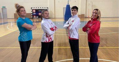 Cimnastik Turnuvasında ülkemizi temsil edecekler