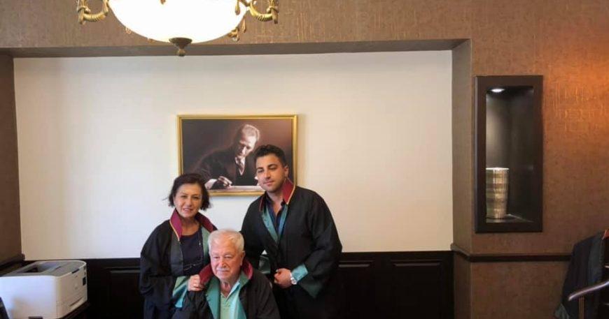 Karaca Avukatlık Bürosu yeni yerinde hizmetinde