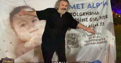 Ahmet Alp'in sadece 4 ayı kaldı! (videolu haber)