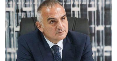 Bakan Ersoy Anafartalar Zaferi'nde Çanakkale'de
