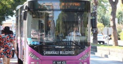 Çanakkale Belediyesi Ulaşım Hezimetleri(!)