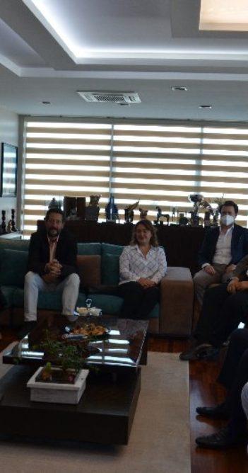 """""""Çanakkale'yi koruyup kollamak gerekir"""" (videolu haber)"""