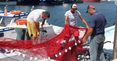 Balıkçılara 'müsilaj desteği' yapılacak mı?