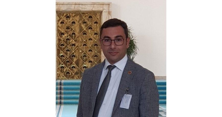 CHP İl Genel'de deprem: Erdal Güler istifa etti!
