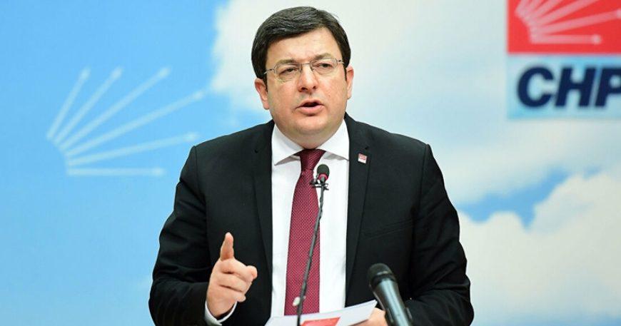 """""""Saray CHP'li belediyeleri kendine rakip görüyor"""""""