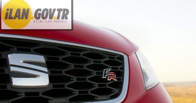 2017 model Ford Cargo satılıktır