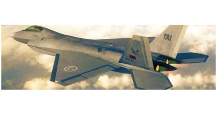 Türkiye'nin Milli Muharip Uçağı 18 Mart 2023'de hangardan çıkıyor