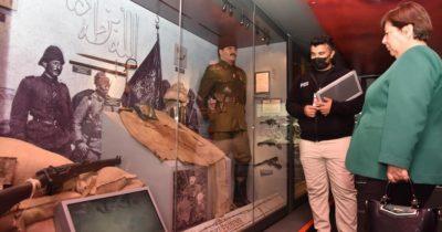Çanakkale Savaşları Mobil Müze Çan'da