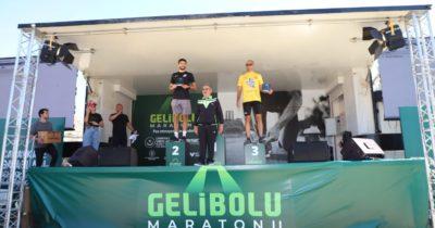 Gelibolu Maratonu'nda 6. yıl heyecanı