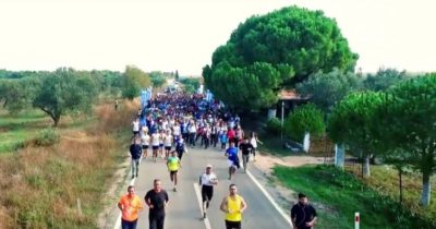 Maratonda geri sayım başladı