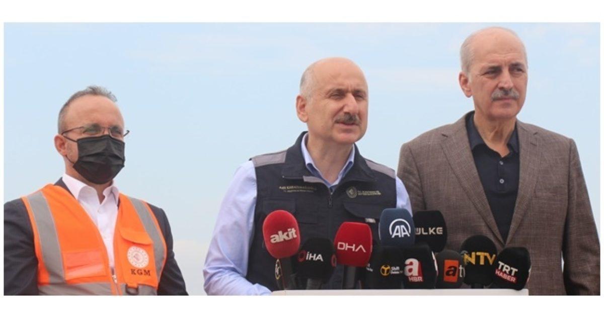 """""""Türkiye'nin iftihar projesi…"""""""