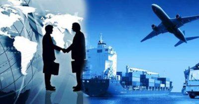 Hem ithalat arttı hem ihracat