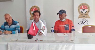 Amatör Spor Kulüpleri Federasyonu 34 yaşında
