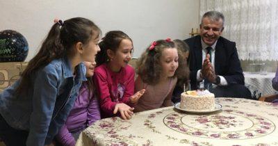 Mutlu yıllar Elif Beren!