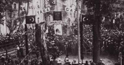 Cumhuriyet ve Atatürk'ün anlatılacağı yarışma düzenleniyor