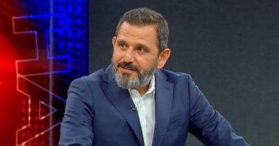 """Fatih Portakal'dan imama tepki: """"O da biliyor ceza almayacağını, sallamış"""""""
