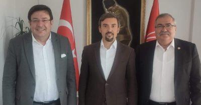 CHP'de örgütler iktidara hazır