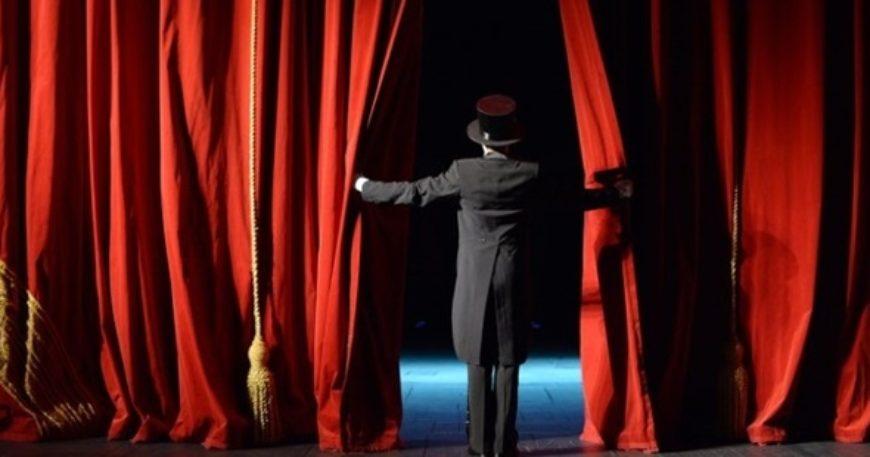 Tiyatro Okulu kursu başlıyor