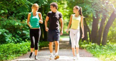 Yetersiz düzeyde fiziksel aktivite yapılıyor